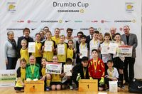 """Drumbo Cup"""