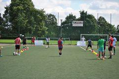 Trainer Einführungslehrgang, BFV Qualifizierung, Soziales im BFV, FUSSBALL GRENZENLOS,