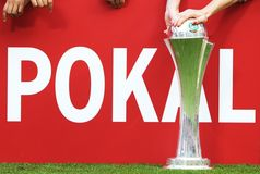 DFB-Pokalfinale der Frauen