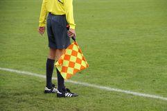 Unsportliches Verhalten gegenüber Schiedsrichtern zieht Anti-Gewalttraining nach sich. Foto: BFV