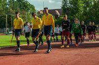 Endspiele im Axel-Lange-Pokal der Junioren 2015
