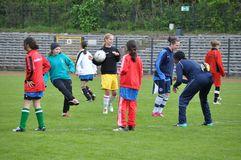 Trainer von morgen werden DFB-JUNIOR-COACH. Foto: BFV
