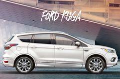 ASS BFV Ford Kuga