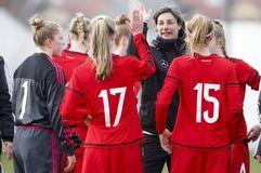 UEFA U17-Frauen-Eliterunde