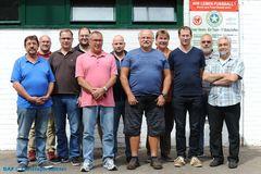 Zum Verbandsaustausch traf sich der BFV mit der Arbeitsgruppe Fair Play des Fußball-Verbandes Bayern