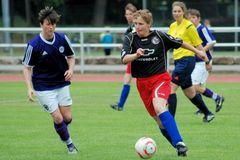 NOFV-Ü35-Meisterschaft der Frauen