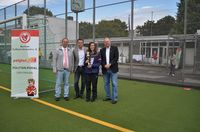Polytan-Cup 2014
