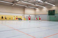 Futsal Berlin-Liga