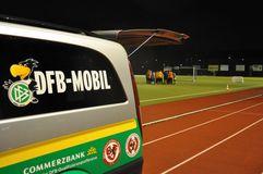 DFB-Mobil Bambini