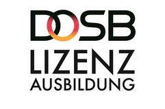 DOSB-Lizenzausbildung