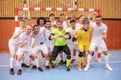 Futsal-Landesauswahl