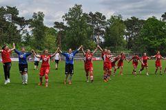 Polytan-Pokal 2018