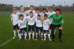 BFV U14-Junioren