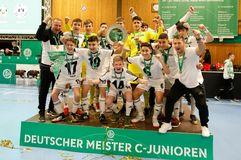 DFB-Futsal-Cup 2018