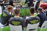 4. Event im eFootball-Probespielbetrieb