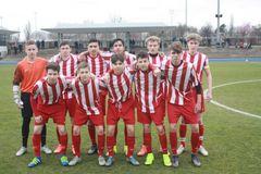 U15-Junioren gegen Westfalen, Fotos: privat