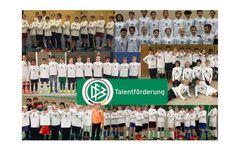 DFB-Stützpunkte Berlin