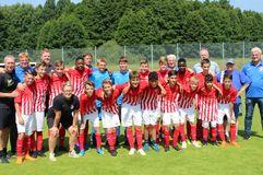 BFV Schweden U14 Junioren