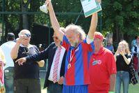 AOK-Pokal der Senioren 2018