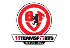 11teamsports Berlin-Liga