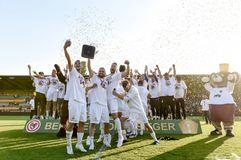 BFV DFB Finaltag der Amateure Berliner-Pilsener-Pokal