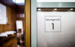 BFV-Sportgericht