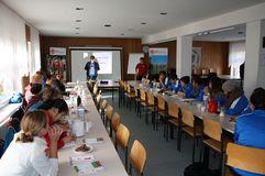 Bildungsurlaub Berlin BFV