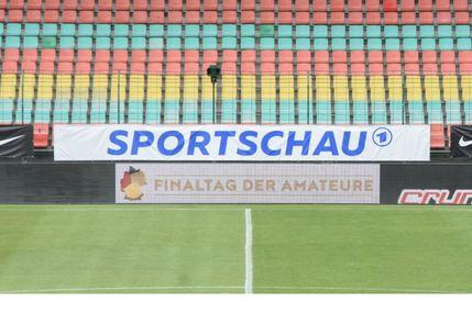 BFC Dynamo 25.5.17 Berliner Pilsner-Pokal Finale Programm Viktoria Berlin