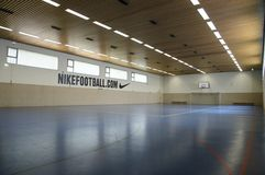 Berlin Sporthallen