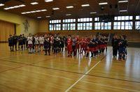 Berlin-Brandenburger Futsalmeisterschaft der Frauen