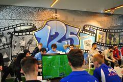 """Hertha BSC"" ""eFootball"" ""eSports"""