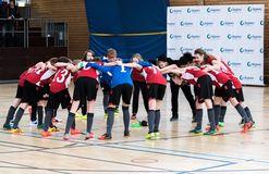 BFV-Hallenbmeisterschaften D-Jugend