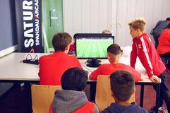 e-soccer