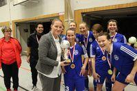 Futsal-Meisterschaft Berlin