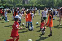 Tag des Mädchenfussballs
