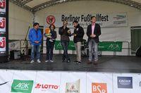 Berliner Fußballfest 2017