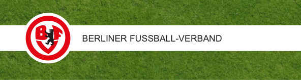 Berliner Fußball-Verband e. V. (BFV)