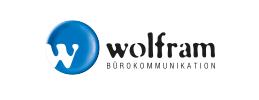 Wolfram Bürokommunikation GmbH & Co. KG