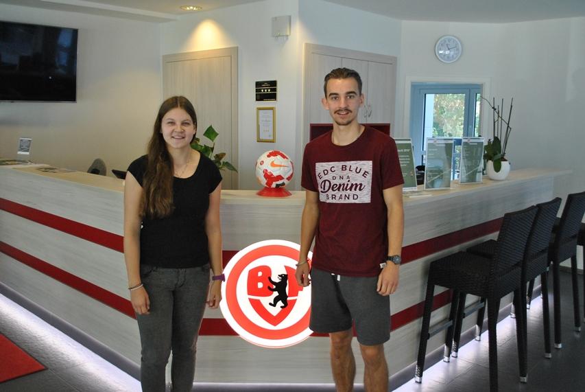 Freiwillige Unterstützung Beim Bfv ǀ Berliner Fußball Verband E V