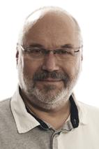 Joachim Gaertner