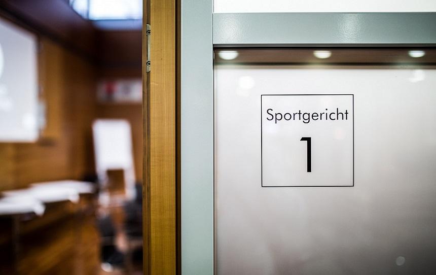 Der BFV veröffentlicht regelmäßig Sportgerichtsurteile. Heute Teil 4. Foto: Getty Images.