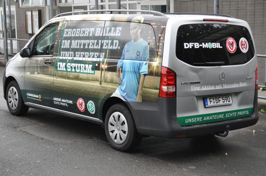DFB-Mobil BFV