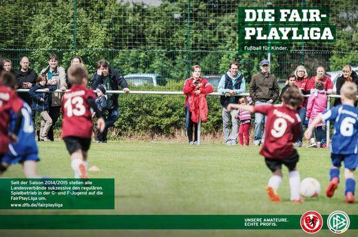 Fairplayliga ǀ Berliner Fussball Verband E V