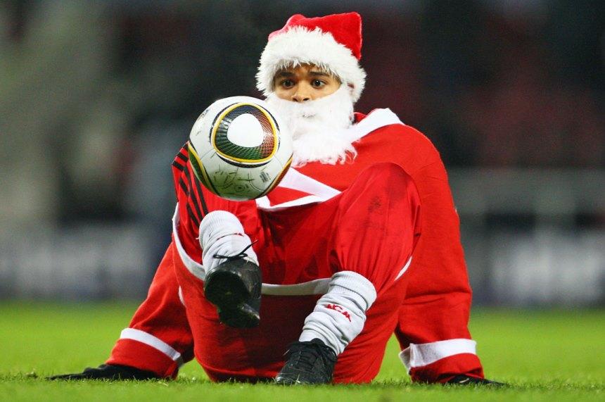 Spielideen Für Weihnachtsfeier.Tipps Für Die Vereins Weihnachtsfeier ǀ Berliner Fußball Verband E V
