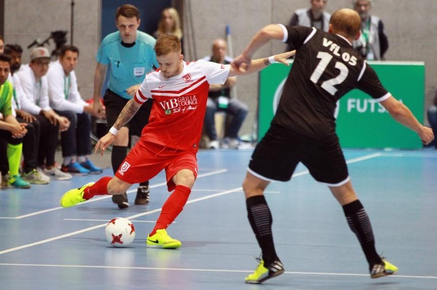 Deutsche Futsal-Meisterschaft