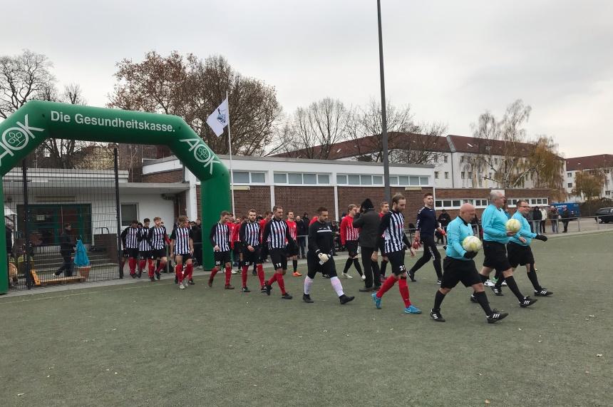 Spiel Des Tages Bilder Und Stimmen Zur Begegnung ǀ Berliner Fußball