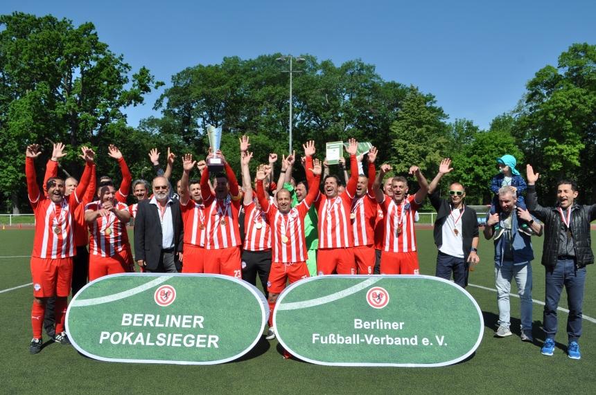 BFV-Pokal der Senioren