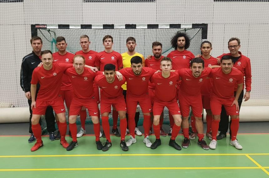 BFV Futsal