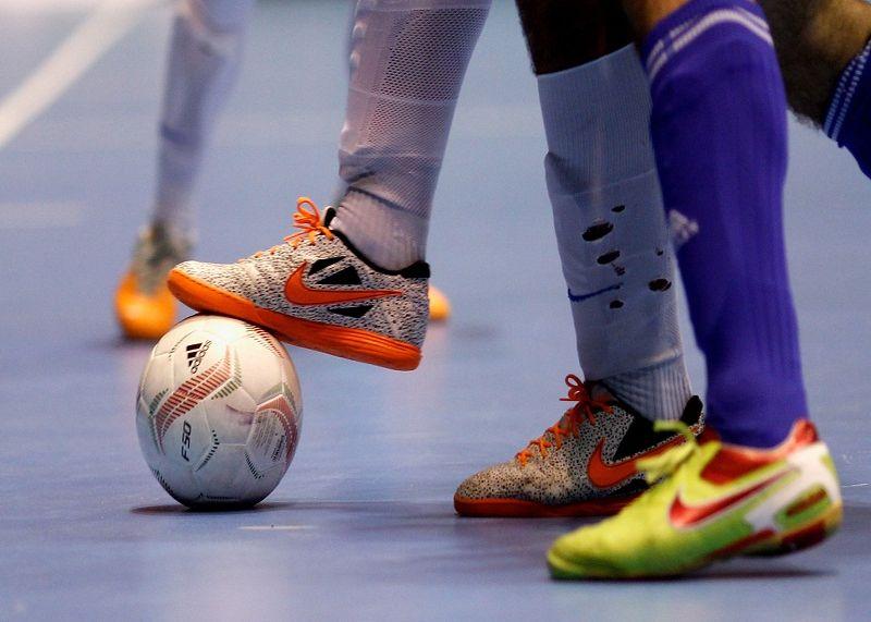 Futsal Stützpunkt Berlin