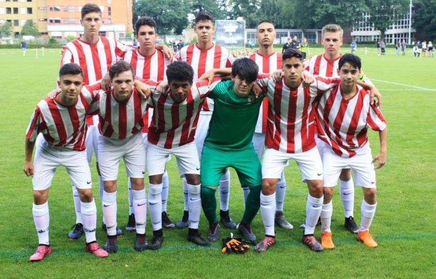 Dfb U15 Sichtungsturnier ǀ Berliner Fussball Verband E V